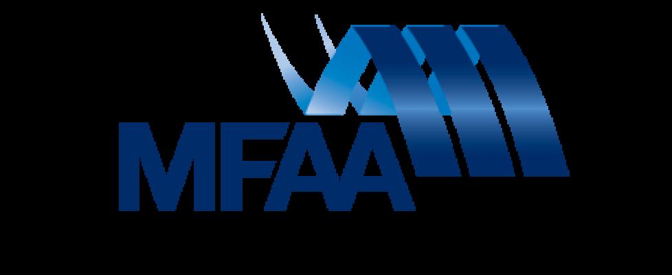 Loading Logo MFAA