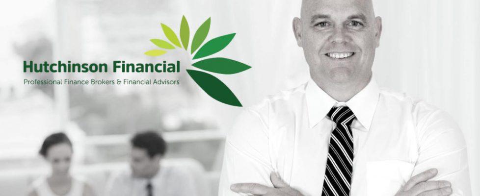 Hutchinson Financial - Facebook advert